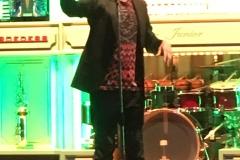 Pieter optreden Wolfsdonk 2017